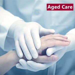 Medicom Nitrile Gloves Powder Free White 3.5g