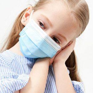 Medicom Medical Teenage Masks