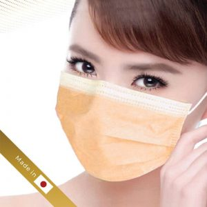 Medicom Masks Ear Loop - EN Type II
