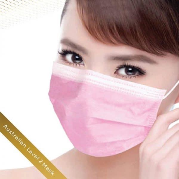 Medicom Medical Masks Ear loop - Level 2