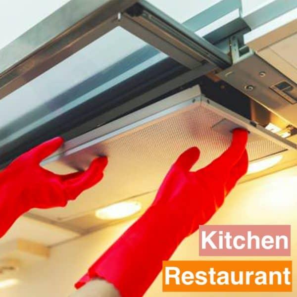 Dishwashing Gloves Red