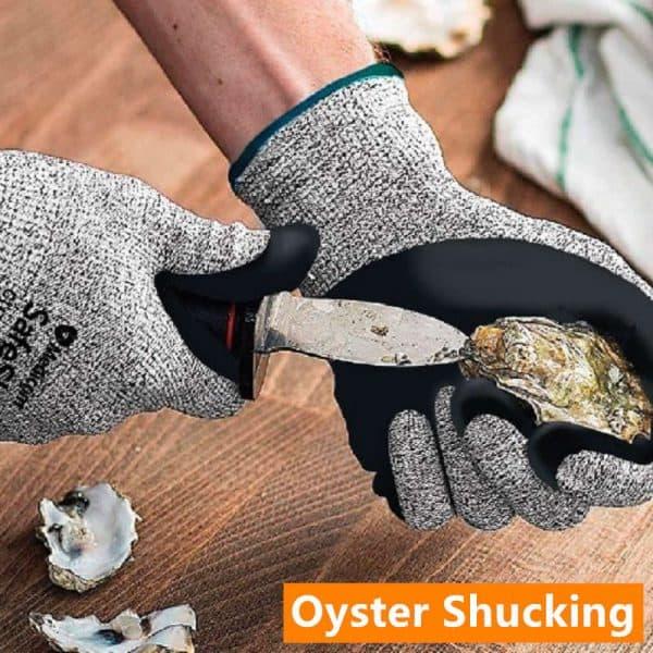 Cut Resistant Gloves - Level 5