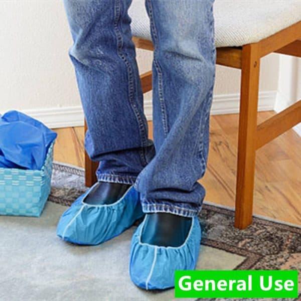 Shoe Cover - Non Skid