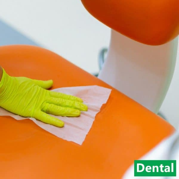 Disinfectant Wipes Hospital Grade