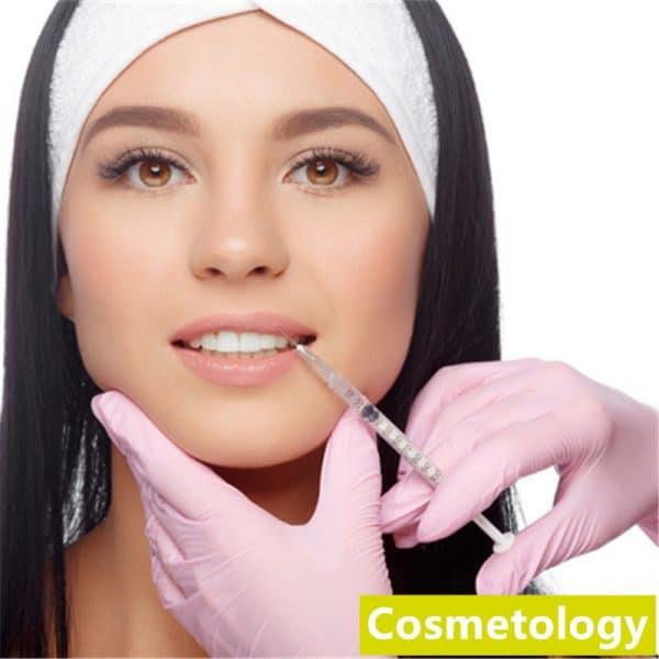 Latex Gloves Powder Free Pink 6.5g