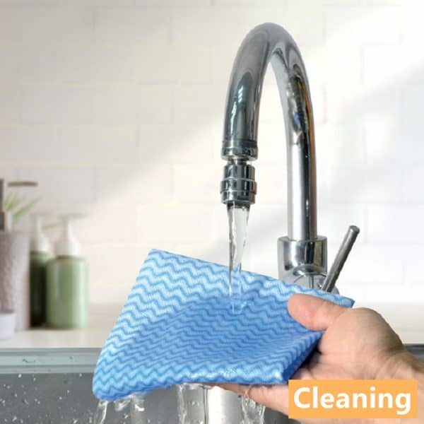 Cleaning Wipes 300x500mm
